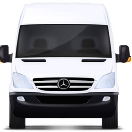 Removals Man and Van London, UK Courier Delivery Service